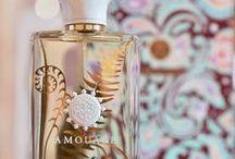 Fragranze / Amouage - Creed - Nasomatto - Etat Libre d'Orange - NU_BE - Serge Lutens - Memo - E.Coudray - The Different Company - d'Orsay - Histoire De Parfum - Chanel - Tom Ford - Narciso Rodriguez  - Elie Saab - ALAÏA -