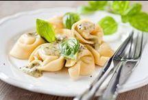 Tortelloni / Fresh Pasta