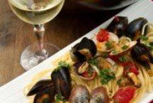 Pasta & Wines / Ένας διαχρονικά απολαυστικός συνδυασμός...
