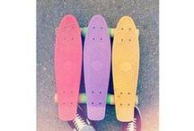 Penny Boards Longbords