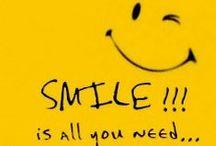 Smiley Stuff / Happy Smile Happiness