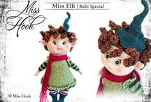 Poppen - Dolls
