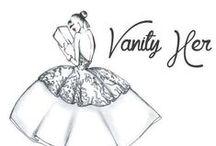 Vanity Her - Rivista / www.vanityher.com è un blog di informazione nel quale si possono trovare news dal mondo, viaggi, moda, cucina, eventi, interviste, bellezza, benessere, musica, cinema, teatro e tanto altro ancora. Un sito di lifestyle tutto da scoprire, indirizzato ad un pubblico ampio e variegato.