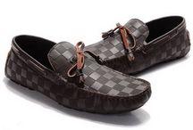 Mens Shoes & Accessories