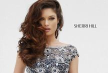 Sherri Hill Fall 2015 / Amazing new styles from the 2015 Sherri Hill Collection