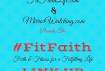 #FitFaith Bloggers Link Up