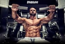Bodybuilding Tips / Bodybuilding tips, tricks and training ideas to boost muscle growth and help motivation to train and build size and mass.