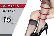 MJDonline -Dizaltı / YENİ yılda MÜJDE çorapları artık sadece iki tık ötenizde. e-Satış sitemizdeki Dizaltı çoraplar için...
