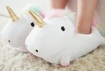 Unicorn & glitter