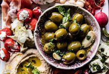 Entradinhas, queijos & vinhos