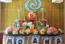 Festa Moana - Havaiana Tropical
