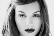 Hair and face / by Erika Bonham