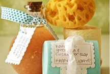 Homemade Products / by Tracey Tilson's Pinterest Boards