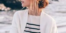 Fashion Inspiration / Currently into casual, feminine, and timeless fashion style