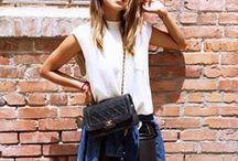 style. / by Nicole Phillipi