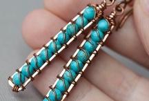 Jewelry / by Nancy McConaghy
