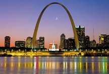My Amazing Hometown STL!!! / by Denise Stanko-Hughes
