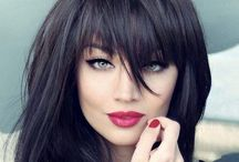 Hair beauty & fashion / by Deanna Benjamin