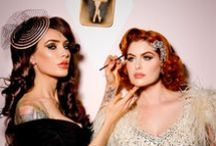 pin up girls / pretty things in their all together / by Michele