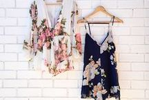 Trends to Heart <3 / by Swoon Boutique
