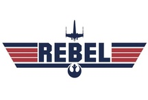 Rebel Alliance / Things pertaining to the epic saga that is Star Wars. / by Nicole Agruda