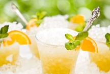 Delectable Drinks / Enjoy this collection of Delectable Drinks ....... / by Tracey Tilson's Pinterest Boards