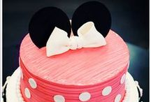 Disney Cakes / by Couponing to Disney