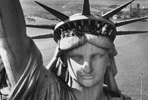 new york city! / by Hazel Beth Horn