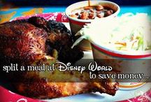 WDW Food / by Couponing to Disney