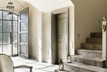 Halls / by Emilia d'Erlanger