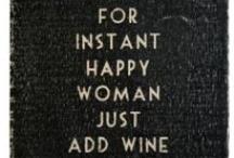vino / by Michele