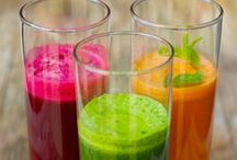 Juices & smoothies