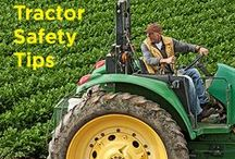 Protecting your Farm / Nationwide Agribusiness / by Nationwide