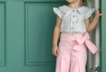 Sewing child pants, shorts, etc.. / patterns, tuts or ideas / by Nancy McConaghy