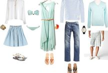 What to wear for photoshoots