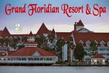 WDW Resorts / Learn about Walt Disney World Resorts for your next Walt Disney World vacation.  / by Couponing to Disney