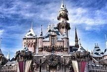 Disneyland / Advice for your next Disneyland trip including attractions, resorts, restaurants and more.  / by Couponing to Disney