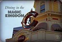 WDW Parks / Learn more about Walt Disney World parks including the Magic Kingdom, Epcot, Hollywood Studios and Animal Kingdom. Also learn about Disney tickets, Disney Park Hoppers and more info about Disney parks.   / by Couponing to Disney