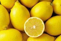 Yellow / by Belén Barranco