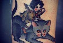 tattoo ideas / Tattoo Ideas and inspiration