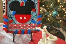 Christmas Crafts / Collection of inexpensive Christmas Crafts