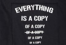 C is for Copy