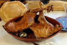 Comiendo en Castilla-León / Spanish food / by Belén Barranco