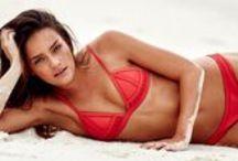 World Swimsuit Superstars / Gorgeous international Swimsuit models #ForeverSummer
