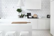 Kitchen + Dining Decor