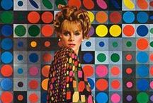 Swinging Sixties / by Merrill Greene