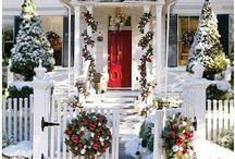 Christmas / by Chelsi Denise