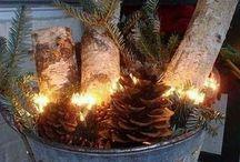 Christmas / by Deanna Benjamin