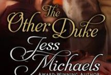 The Other Duke (The Notorious Flynns 1) / Notorious Rafe Flynn has unexpectedly inherited a dukedom... and a bride! But Serafina McPhee has other plans and they will have to begin to trust each other to overcome the past and the dangers in their future.