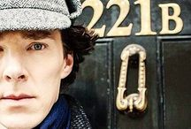 Sherlock/The Doctor / by Chelsi Denise